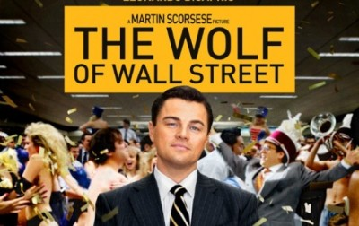 Wolf of Wall Street Top Ten